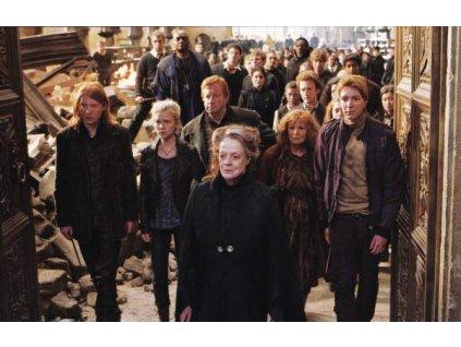 Pohlednice Harry Potter 96