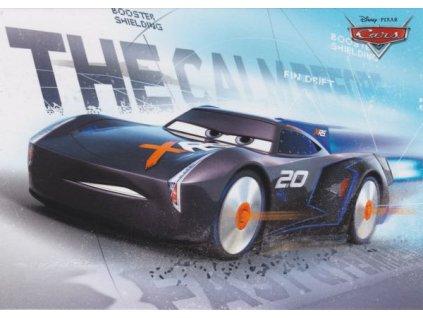 Pohlednice Cars 13