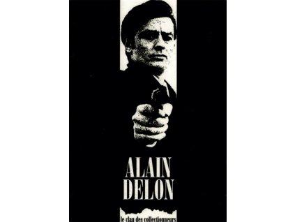 Pohlednice Alain Delon