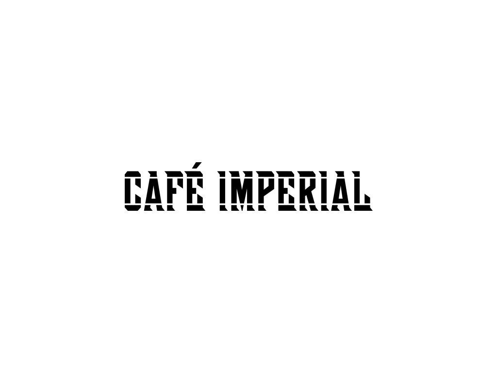 logo CAFÉ