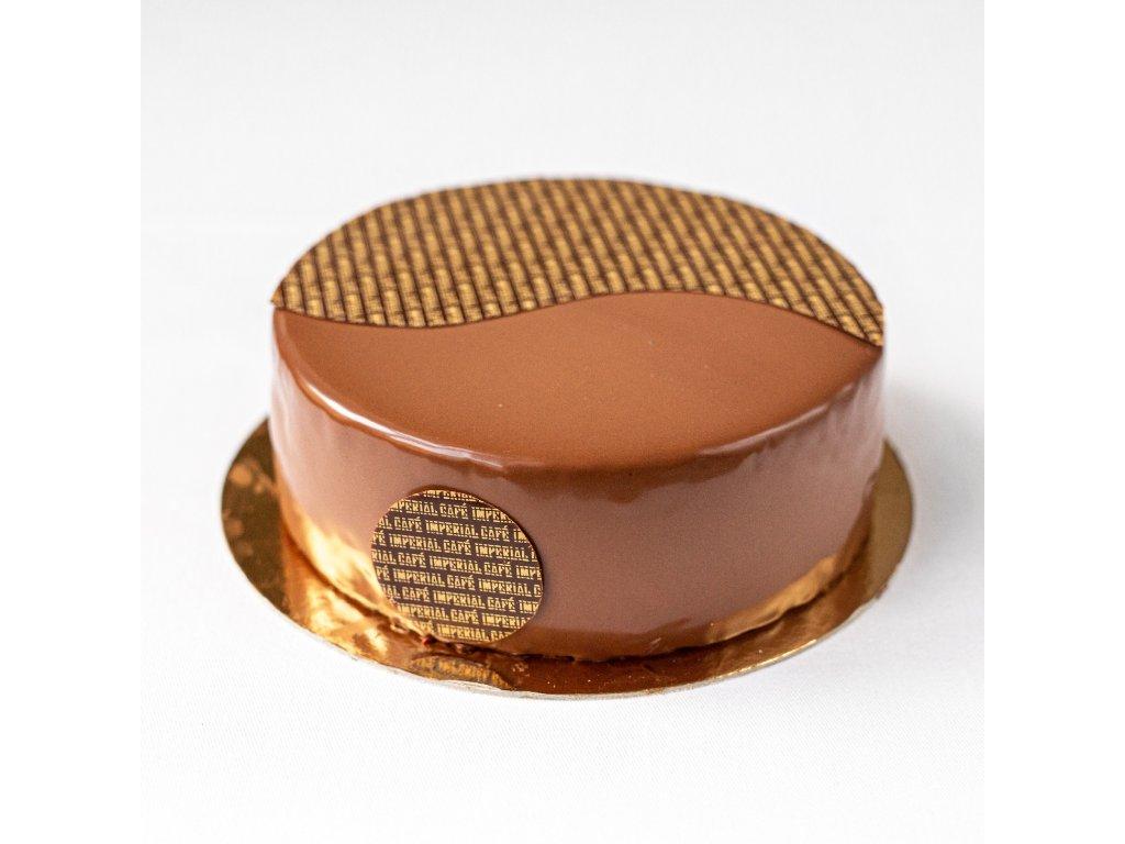 Imperial - celý dort (750g)