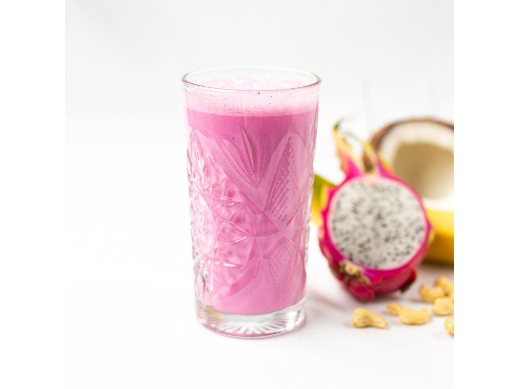 Start 1 - Dračí ovoce - smoothie
