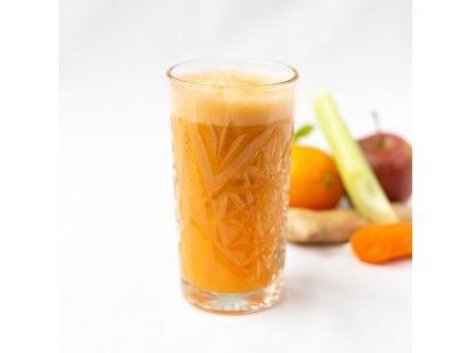 Start 3 - Hangover - fresh koktejl