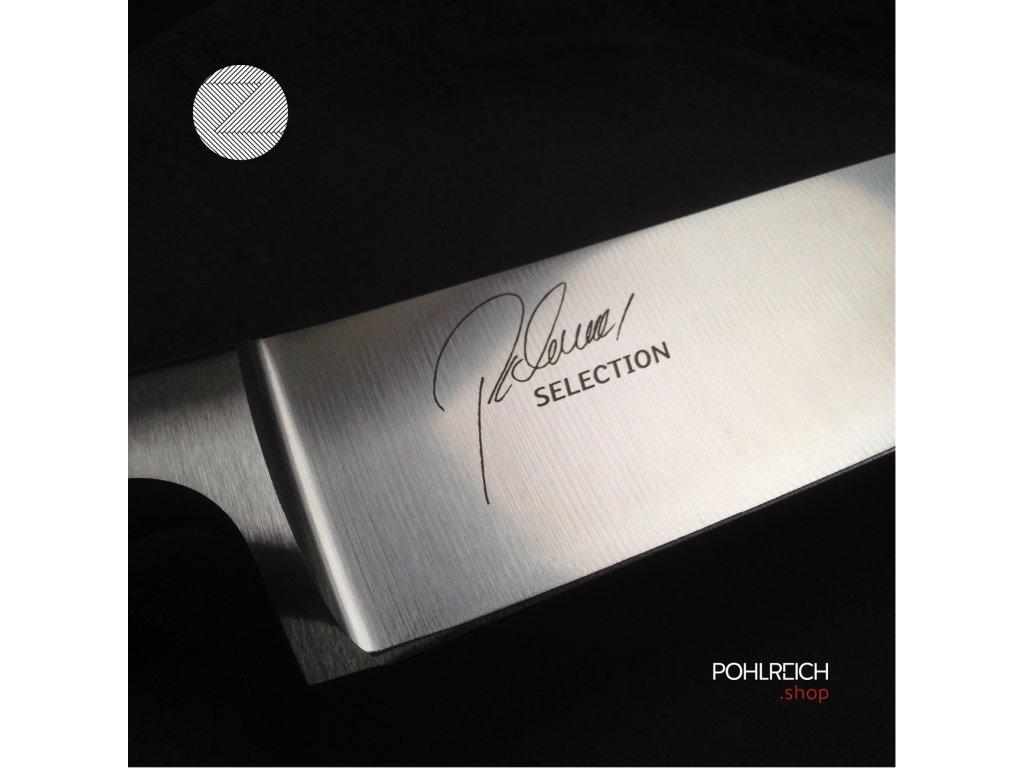 Pohlreich nůž kuchařský