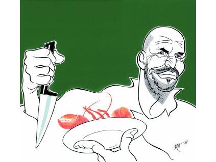 Josef Blecha Pohlreich kulinarium 3