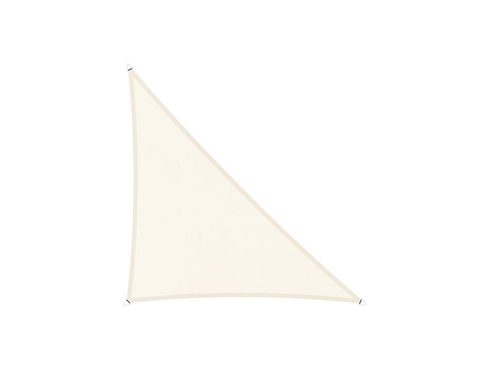Nepromokavý Trojúhelník 90° 4,0 x 5,0 x 6,4 m (250g)