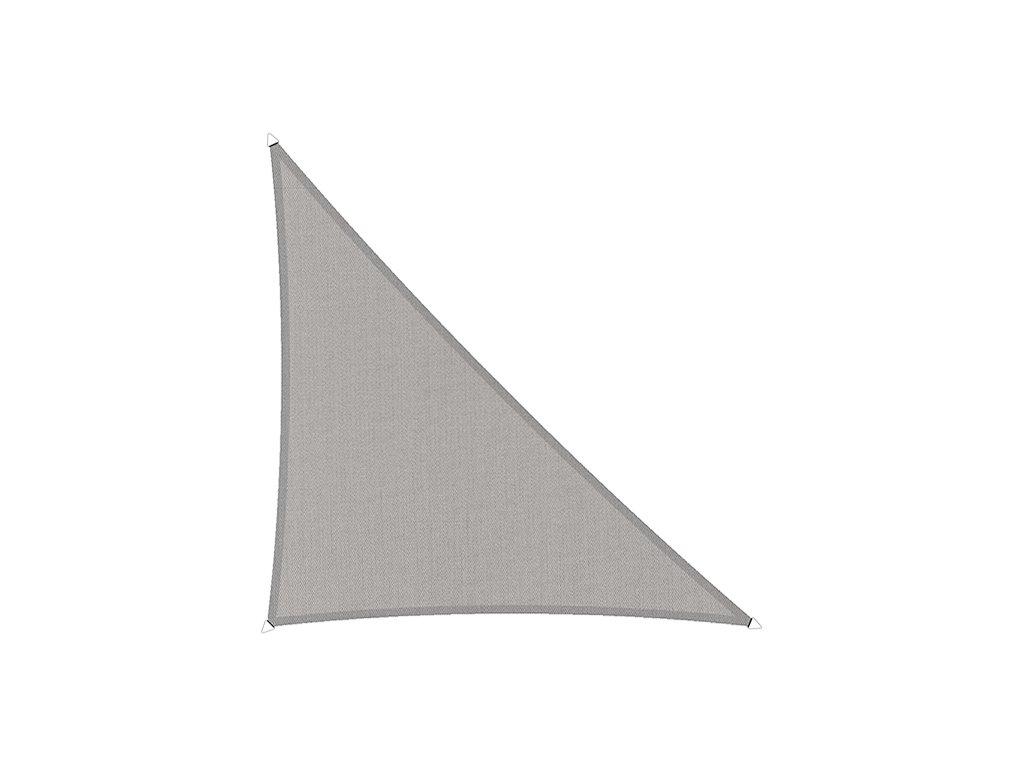 Nepromokavý Trojúhelník 90° 4,0 x 4,0 x 5,7 m (250g)