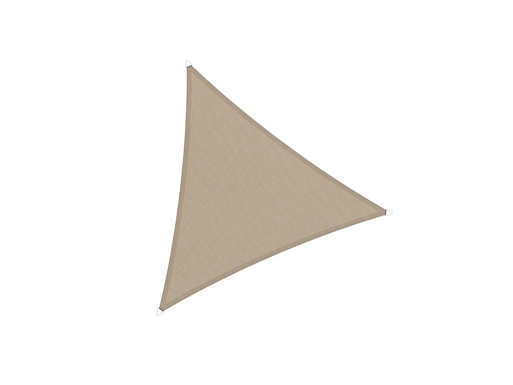 Nepromokavý Trojúhelník 4,0 x 4,0 x 4,0 (250g)