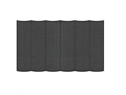 Nepromokavá Harmonika 2,97 x 2,97 m