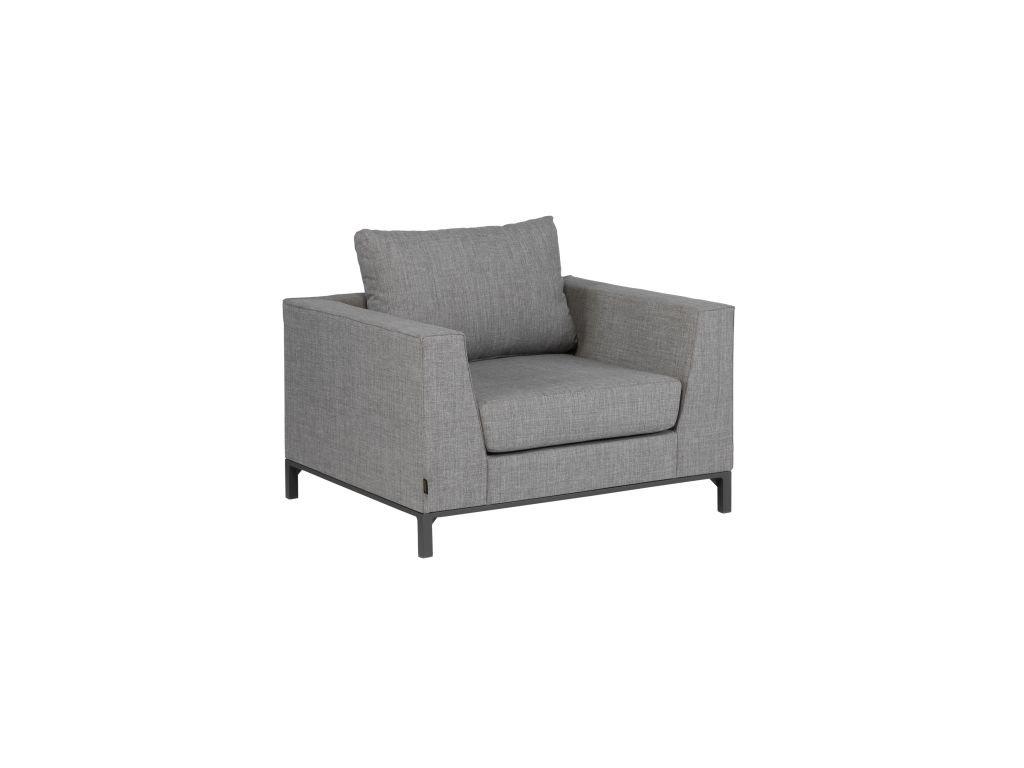 ashgray chair