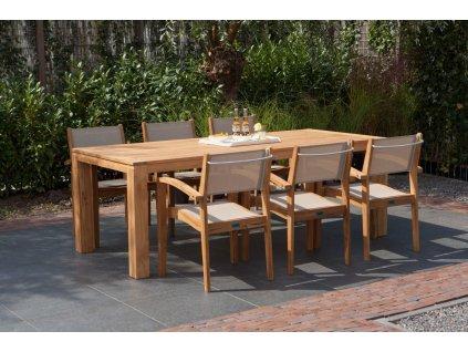 R417CTBFSC 1 CALDO black armchair