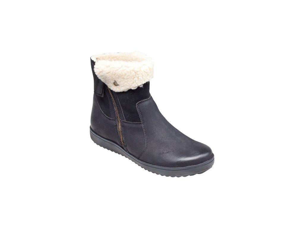 Zimní obuv - dámská