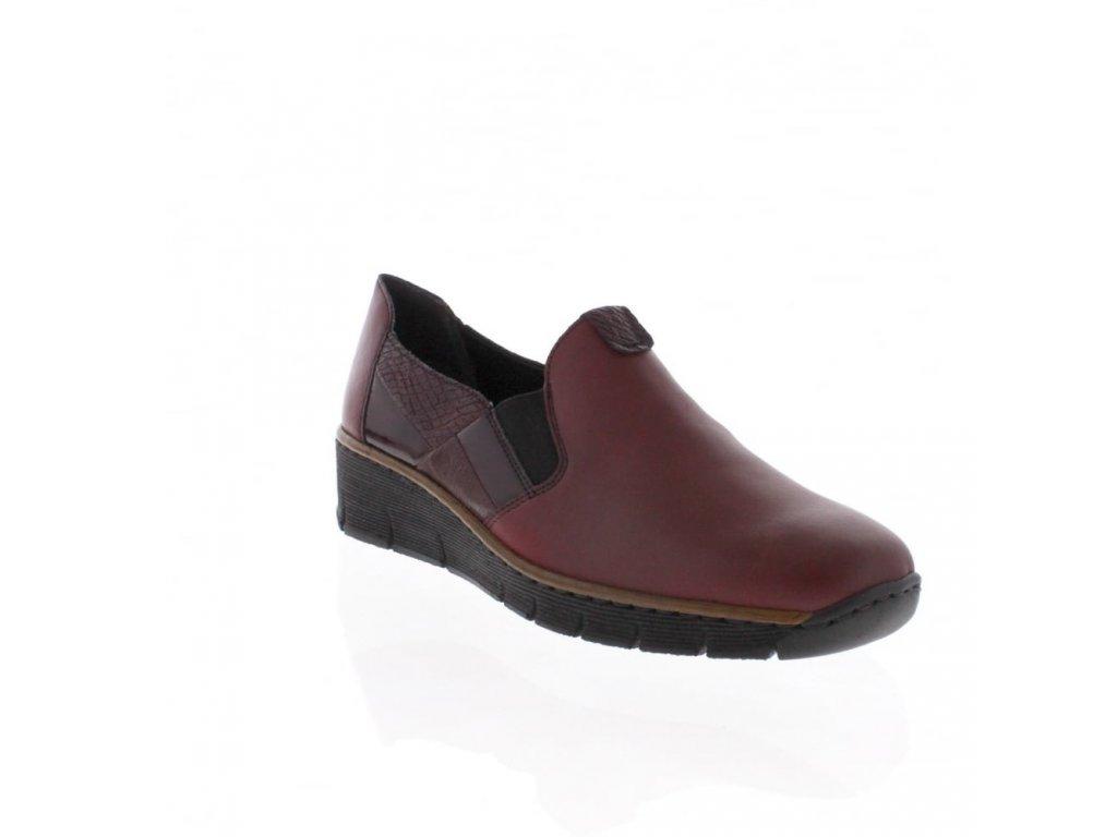 Vycházková obuv - dámská