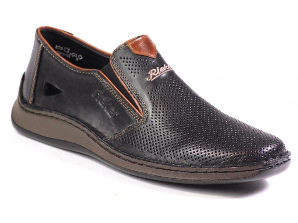 Vycházková obuv - pánská