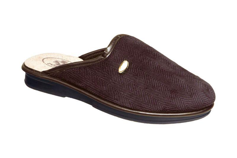 Domácí obuv - pánská