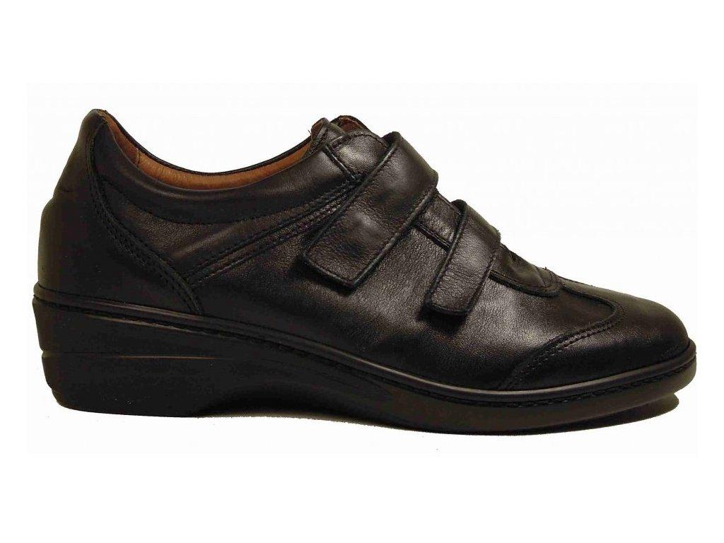 PK-Rega 51012 obuv na suchý zip