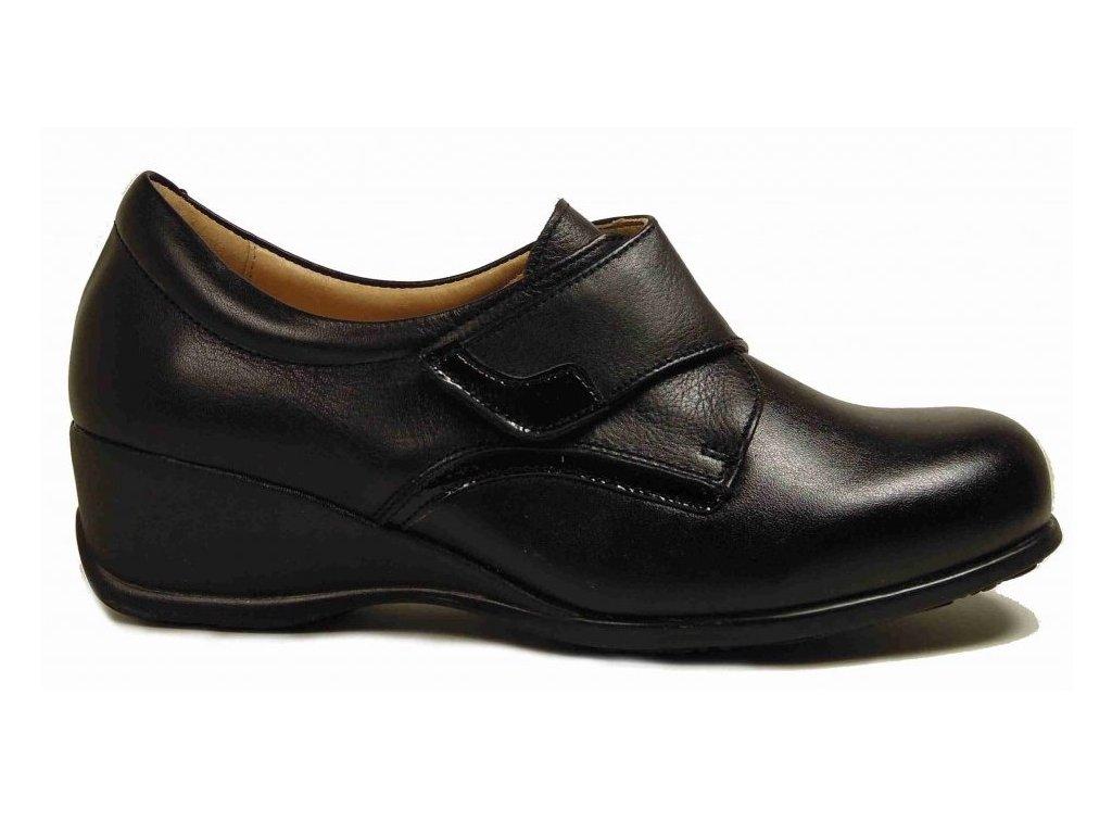 PK-Rega 006-10529 vycházkové zdravotní boty - halux