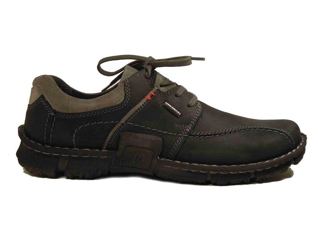 Josef Seibel Willow 05 pánské boty na tkaničku