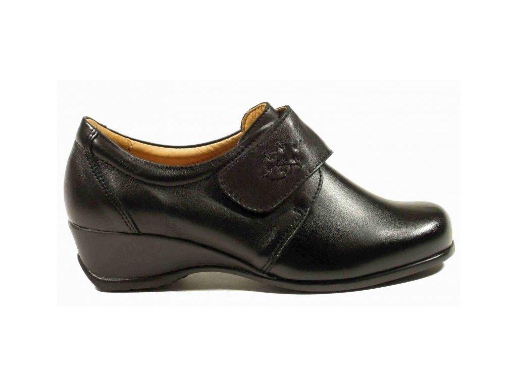 Steltia 006-10511 šíře H vycházková zdravotní obuv Pk-rega