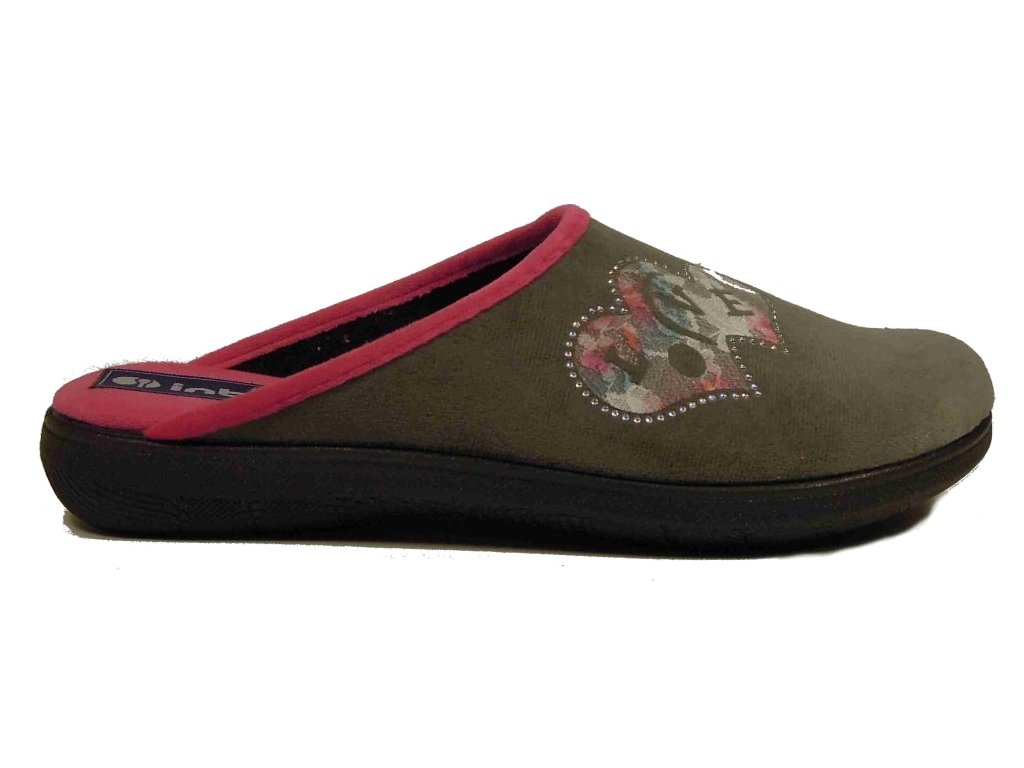 Inblu BQ 122-025 domácí obuv