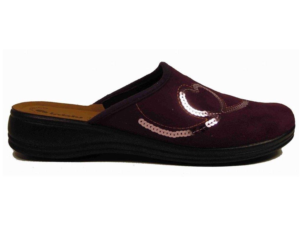 Inblu RA-65-066 domácí obuv