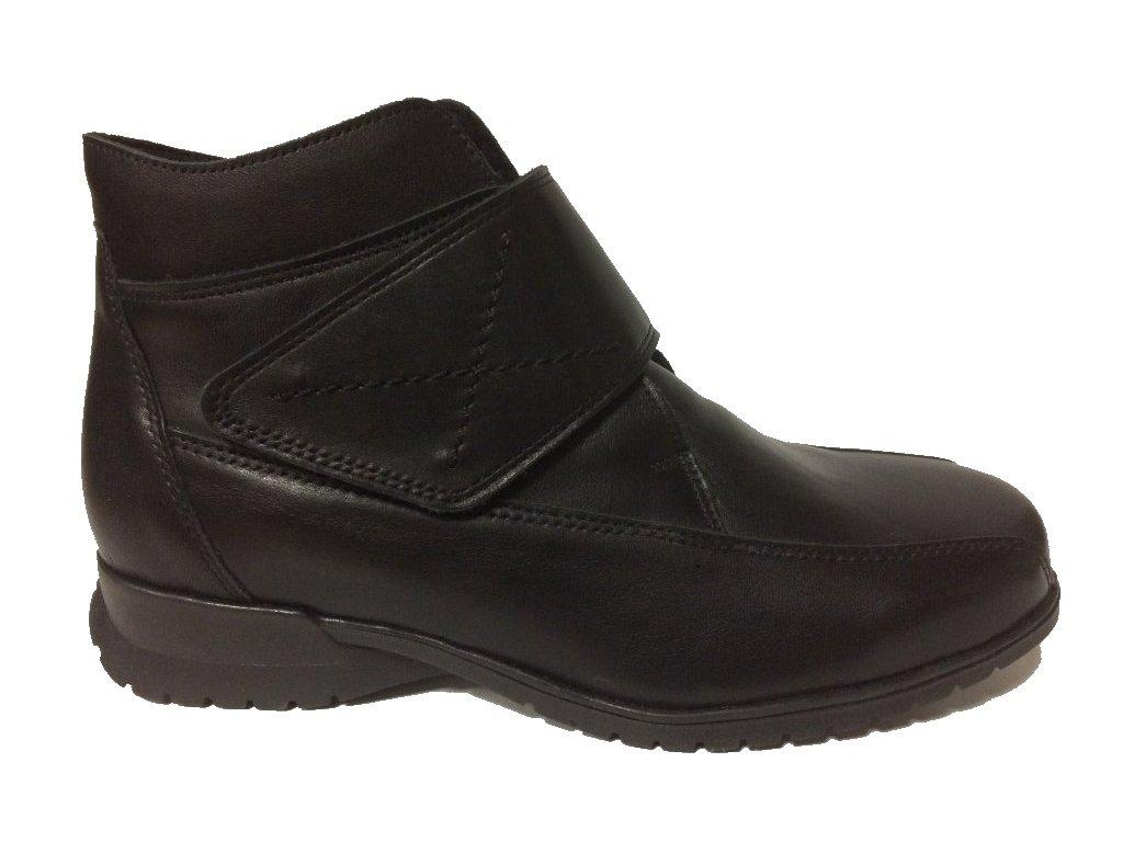 Lady Comfort 569.1552 zimní kotníkové boty