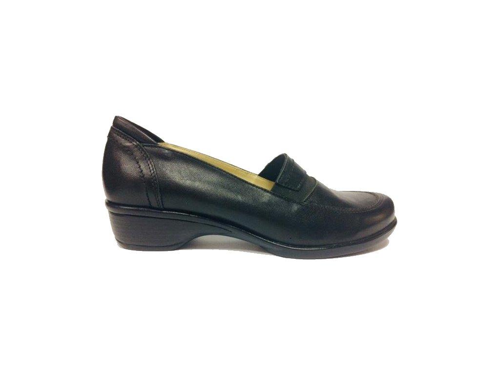 Tanex 1723/halux vycházkové boty