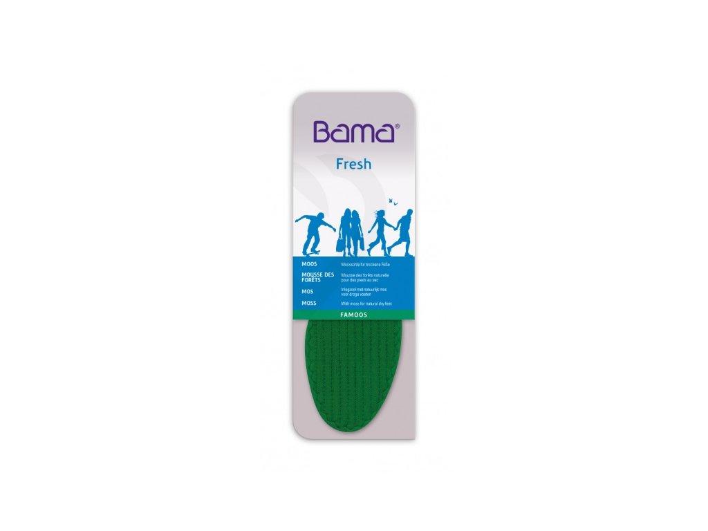 Bama Fresh Famoos - vložky do bot