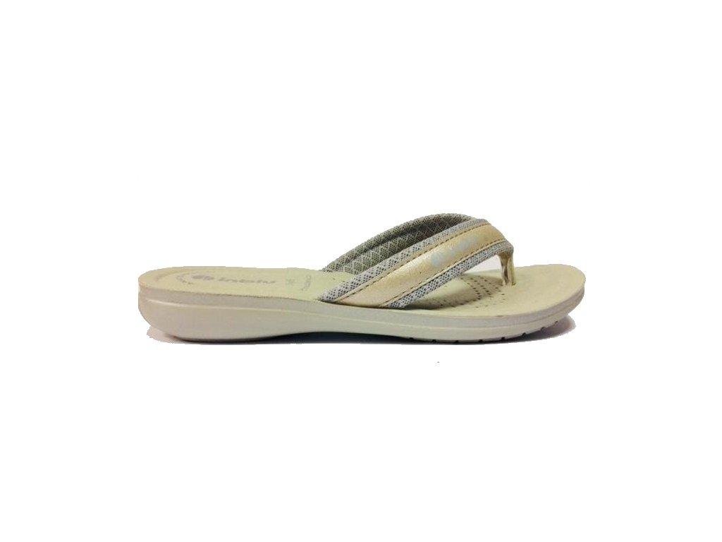 INBLU SL 28-018 meziprst, letní pantofle
