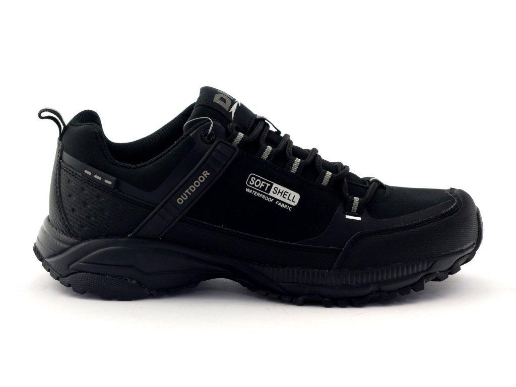 Pánská sport obuv DK 1096- softshell