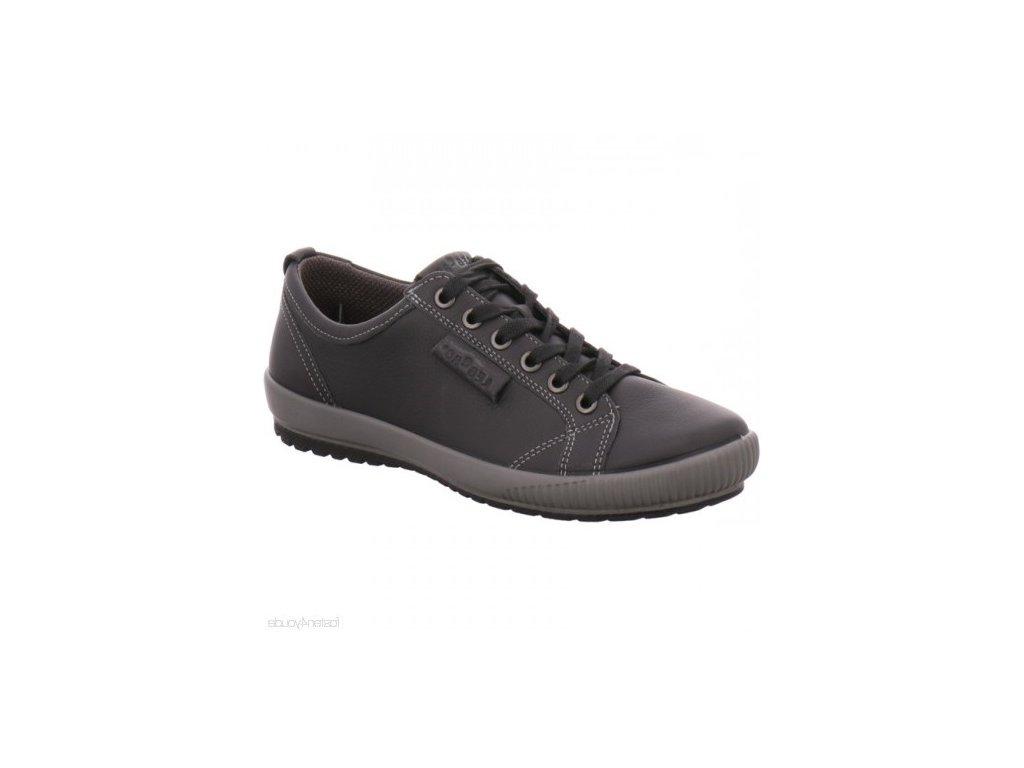 Legero 8-823-00, dámské tenisky, černá