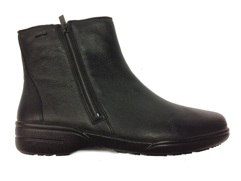 Apache OF73-1 Anny H kotníkové boty