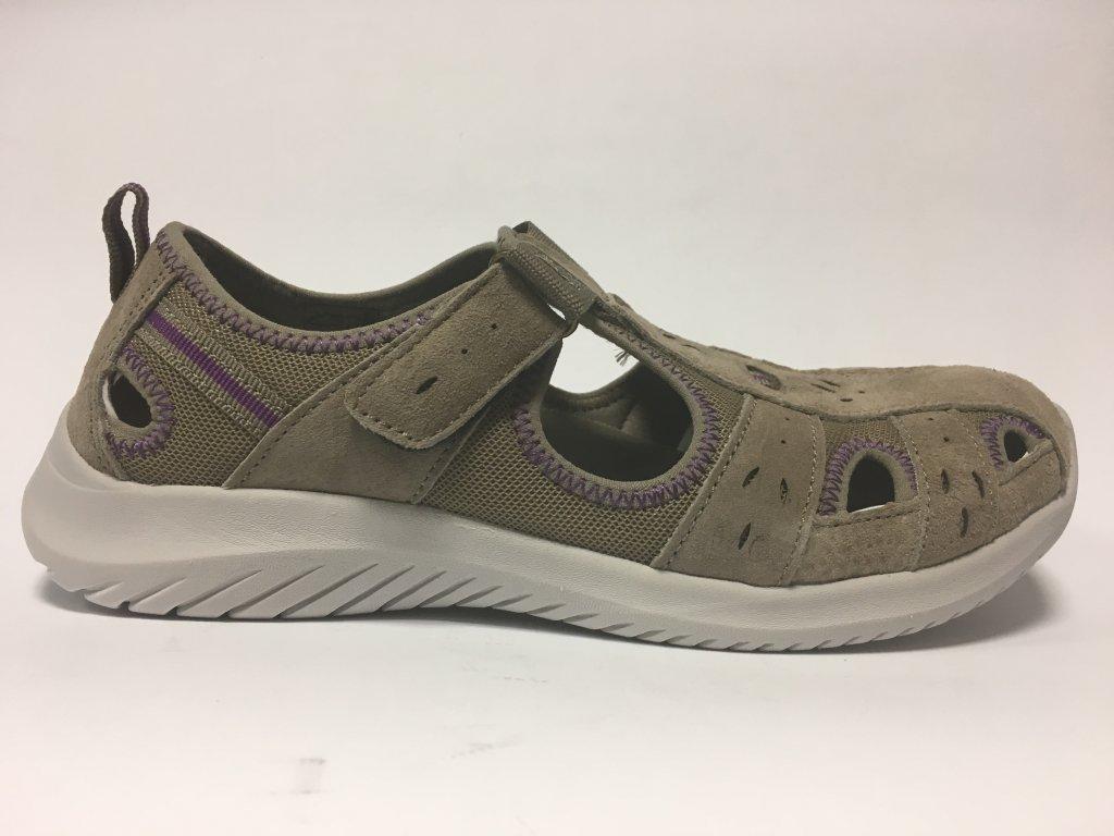 Santé MDA/180801 macron sportovní sandále