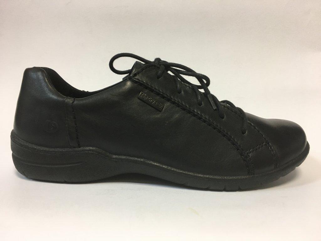 Josef Seibel Josefine 52 pohodlné boty na tkaničku 92852