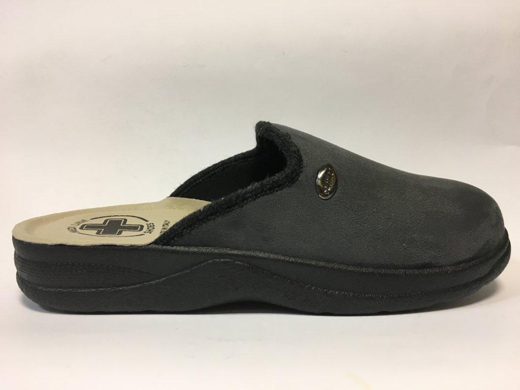 Medi Line 617 pánské domácí pantofle