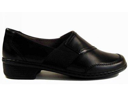 Jenny Ara 62746-01 vycházkové dámské boty