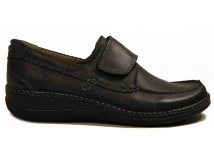 Hilby 711 vycházkové boty na suchý zip