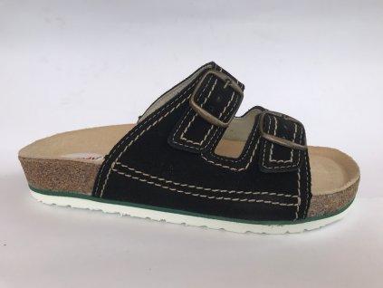 Boots4U korkové pantofle pánské 913S