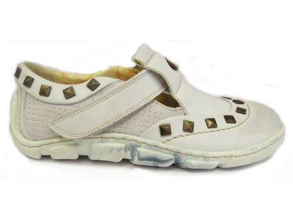 Eject 90478 ice koženévycházkové boty