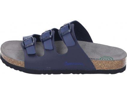 Dr.Brinkmann 705171 korkové pantofle