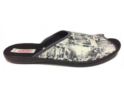 Rogallo 21756 domácí obuv pánská