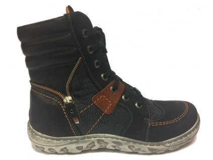 Krisbut 3084-3 zimní obuv