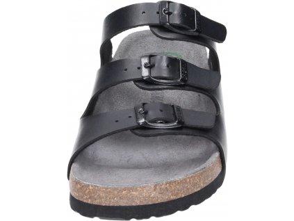 Dr. Brinkmann 701171 korkové pantofle