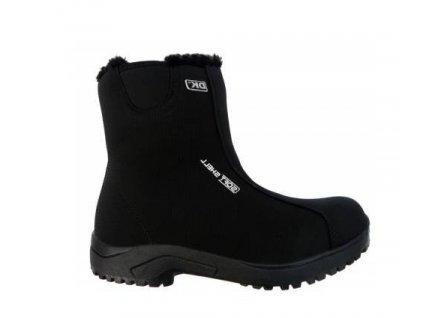DK Softshell 15101 Skirest zimní boty