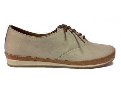 Deska 31000 6005 vycházková obuv  grey