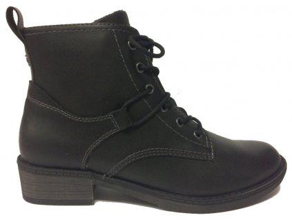 Tamaris 1-25116-21 kotníkové boty