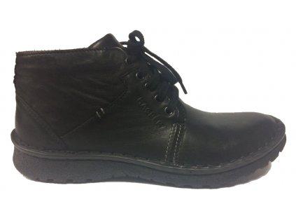 Kacper 3-0836 zimní pánské boty