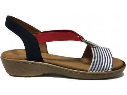 jenny 57264 75 sandale damske namornicke
