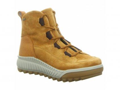 Legero 9561-63 zimní dámské boty GORE-Tex