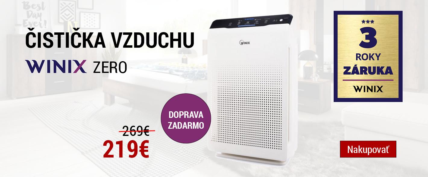 WINIX Zero